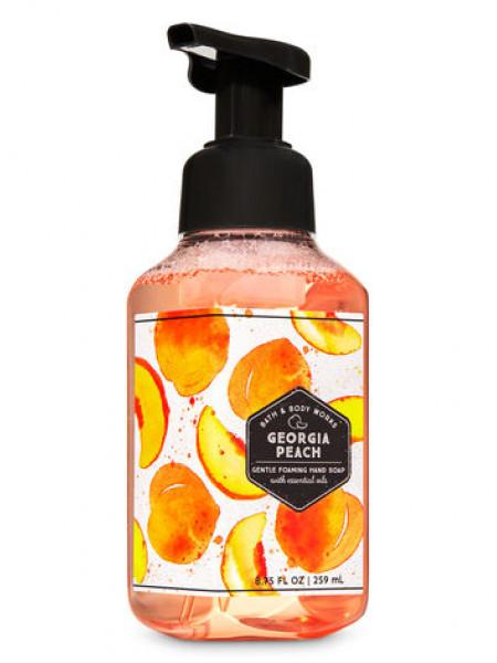 Мыло для рук Georgia Peach Bath and Body Works