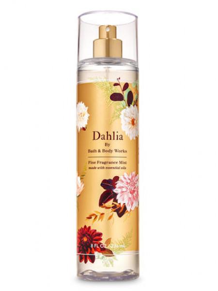 Спрей Dahlia від Bath and Body Works