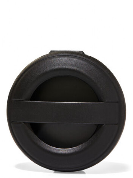 Тримач для ароматизатора від Bath and Body Works - Black Matte Visor Clip