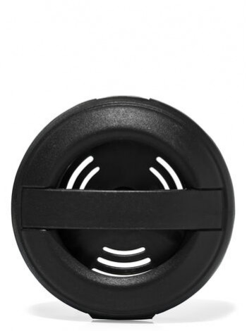 Держатель для ароматизатора от Bath and Body Works - Black Matte Vent Clip