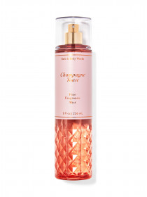 Спрей Champagne Toast від Bath and Body Works