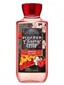 Гель для душа Sugared Cherry Crisp від Bath and Body Works