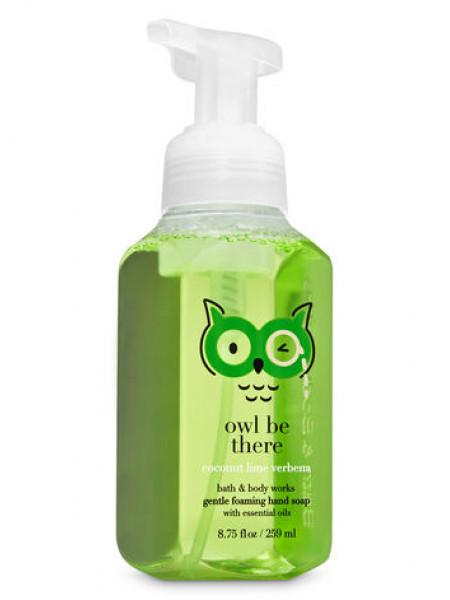 Мило для рук Coconut Lime Verbena Bath and Body Works