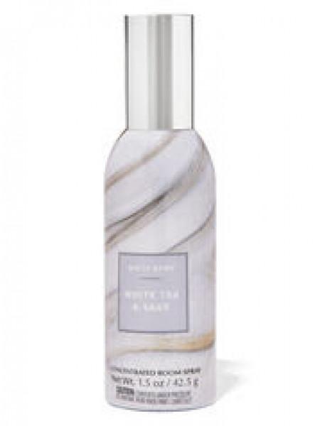 Концентрированный спрей для дома Bath and Body Works - White Tea & Sage