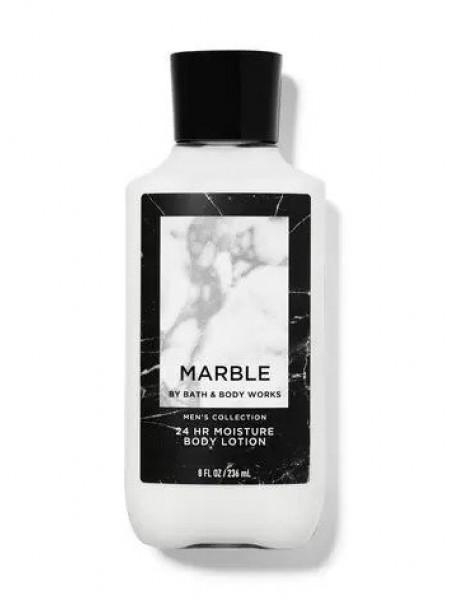 Лосьйон для тіла Marble by Bath & Body Works для чоловіків