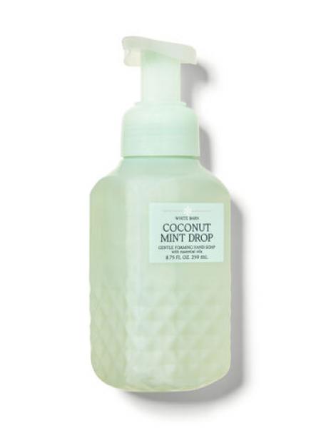 Мило для рук Coconut Mint Drop Bath and Body Works