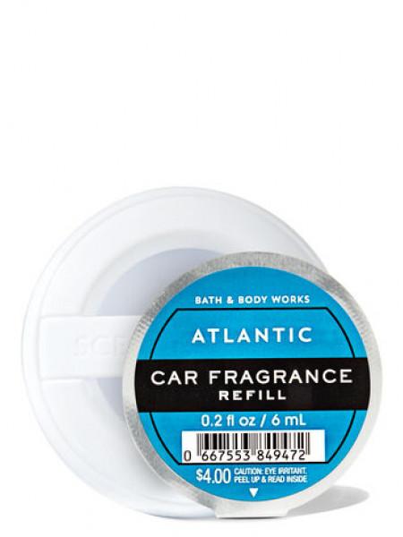 Ароматизатор для автомобиля Atlantic от Bath and Body Works