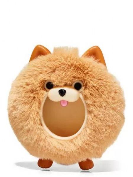 Тримач для ароматизатора від Bath and Body Works - Fuzzy Pomeranian Visor Clip