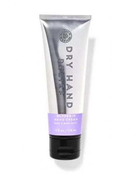 Ароматний крем для рук Bath & Body Works Hand Cream Dry Hand Relief 118 мл