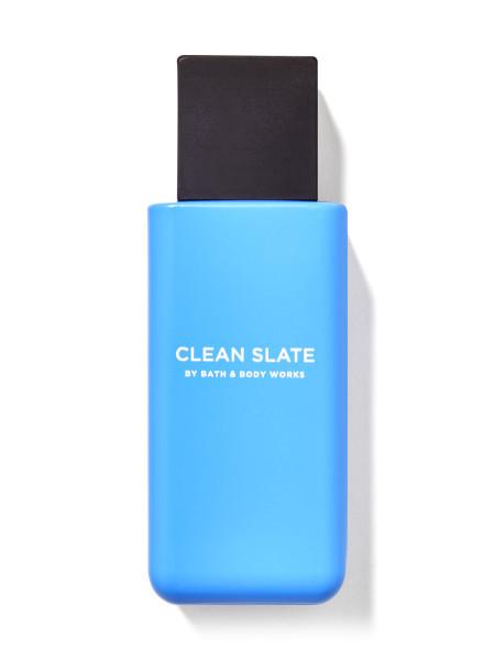 Одеколон Bath And Body Works - Clean Slate