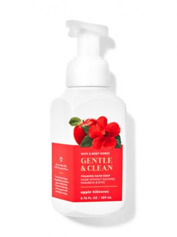 Мило для рук Apple Hibiscus Bath and Body Works