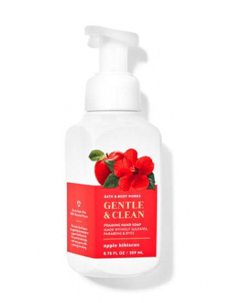 Мыло для рук Apple Hibiscus Bath and Body Works