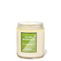 Ароматизована свічка Island Margarita Bath & Body Works