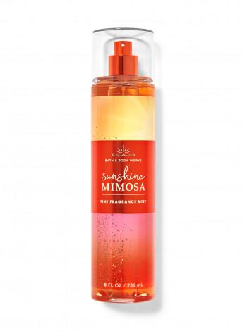 Спрей Sunshine Mimosa від Bath and Body Works