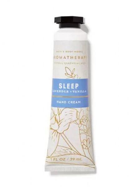 Ароматний крем для рук Bath & Body Works Hand Cream Lavender Vanilla 29мл