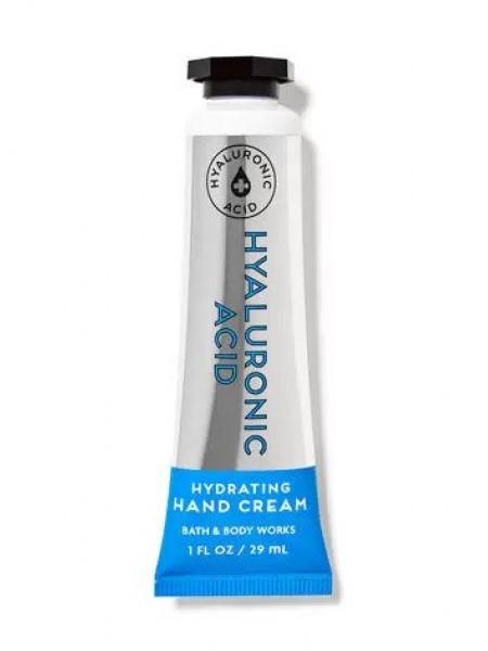 Ароматный крем для рук Bath & Body Works Hand Cream Hyaluronic Acid 29мл