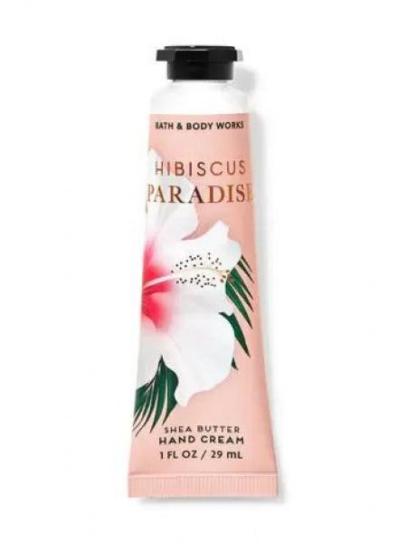 Ароматний крем для рук Bath & Body Works Hand Cream Hibiscus Paradise 29мл
