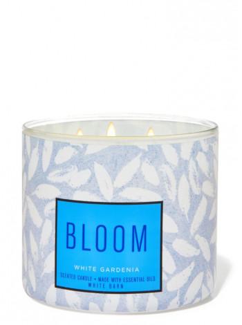 Свеча White Gardenia От Bath And Body Works