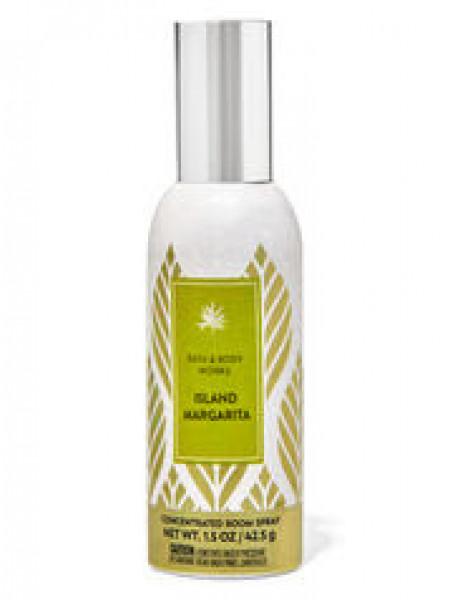 Концентрированный спрей для дома Bath and Body Works - Island Margarita