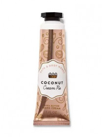 Ароматний крем для рук Bath & Body Works Hand Cream Coconut Cream Pie 29мл