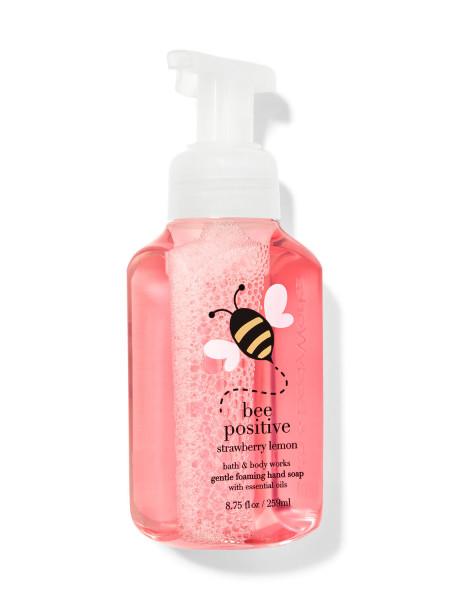 Мило для рук Strawberry Lemon Bath and Body Works