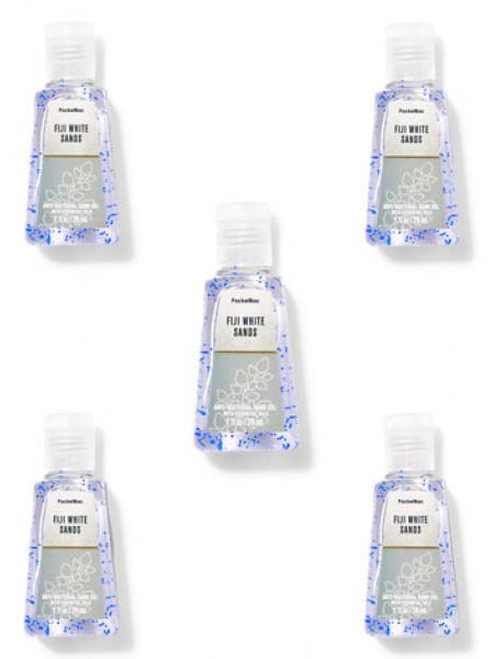 Антисептик для рук Fiji White Sands Bath and Body Works