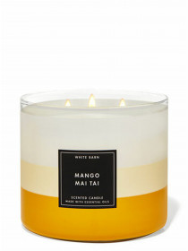 Свічка Mango Mai Tai Від Bath And Body Works