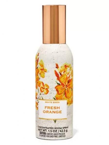 Концентрированный спрей для дома Bath and Body Works - Fresh Orange