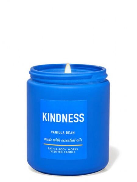 Ароматизированная свеча Vanilla Bean Bath & Body Works