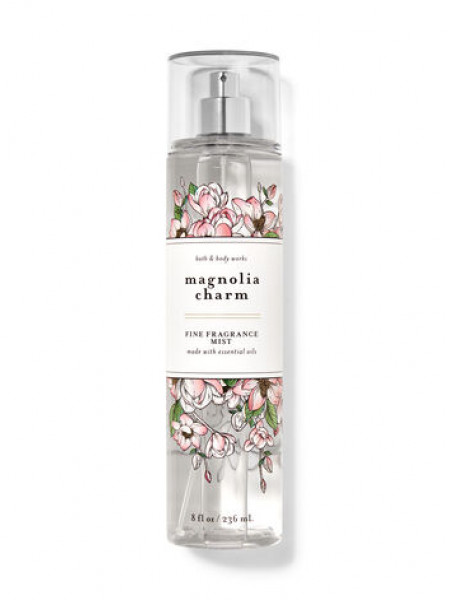 Спрей Magnolia Charm від Bath and Body Works
