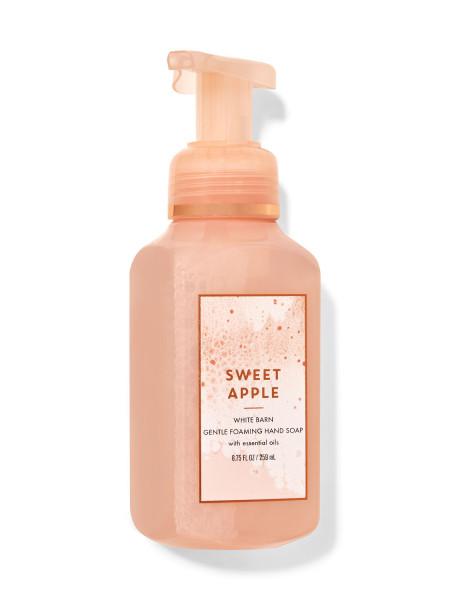 Мыло для рук Sweet Apple Bath and Body Works