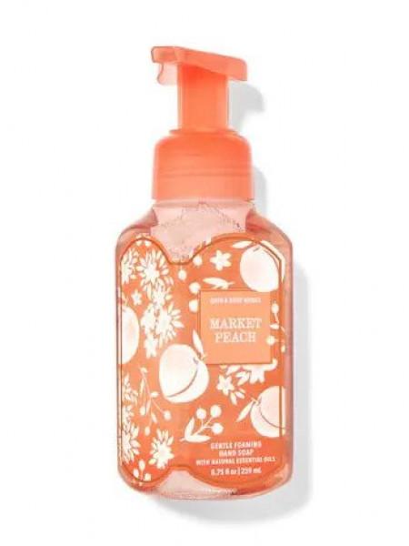 Мило для рук Market Peach Bath and Body Works
