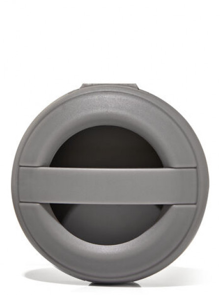 Тримач для ароматизатора від Bath and Body Works - Grey Matte Visor Clip
