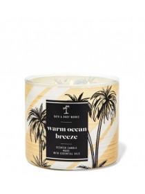Свічка Warm Ocean Breeze Від Bath And Body Works