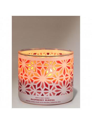 Свічка Raspberry Mimosa Від Bath And Body Works