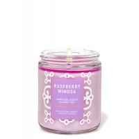 Ароматизована свічка Raspberry Mimosa Bath & Body Works